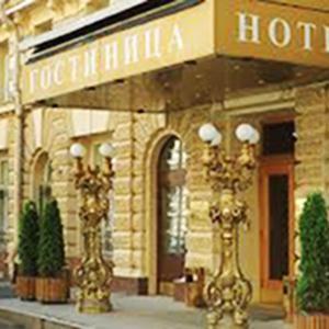 Гостиницы Еленского
