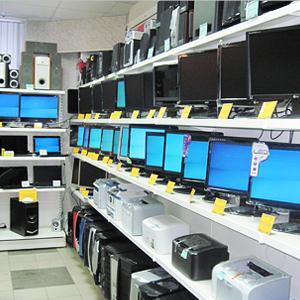 Компьютерные магазины Еленского