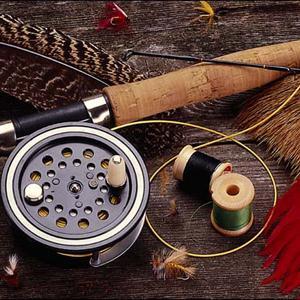Охотничьи и рыболовные магазины Еленского
