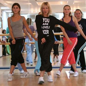 Школы танцев Еленского