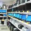 Компьютерные магазины в Еленском