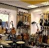 Музыкальные магазины в Еленском