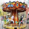 Парки культуры и отдыха в Еленском