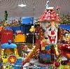 Развлекательные центры в Еленском